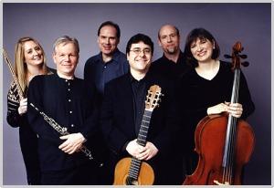 Cygnus Ensemble