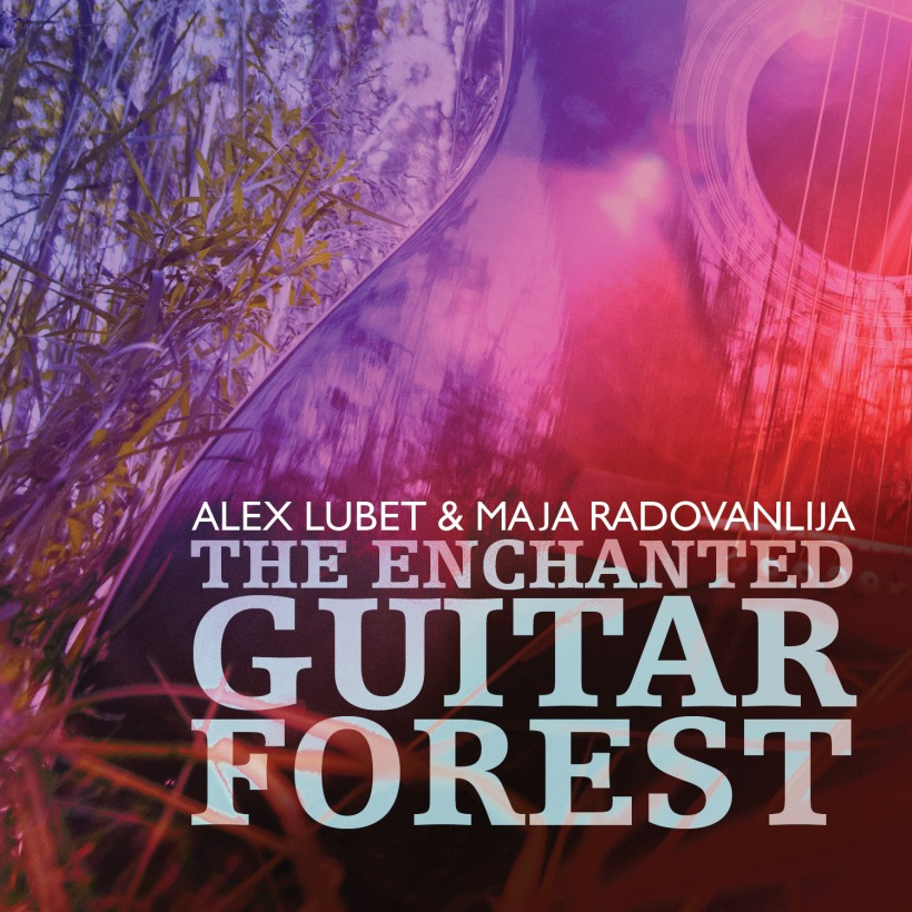 br8943-the-enchanted-guitar-forest-frontcover